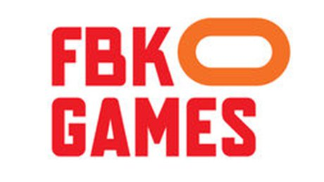 FBK Games logo