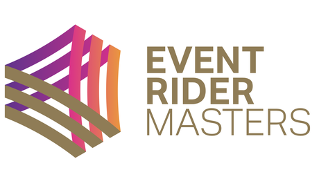 The Event Rider Masters - Leg 2 logo